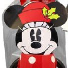 Disney Minnie Mouse Mug with Cocoa Mix