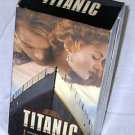 "TITANIC VHS ""DOUBLE SET""  Brand New in Package!"