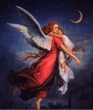 ANGELS AND SAINTS 5 Card Reading, and Special Prayer