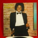 OFF THE WALL, Original 1979 VINYL LP by MICHAEL JACKSON