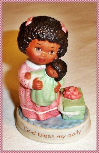 Collectible Avon TENDER MEMORIES, Porcelaiin Figurine