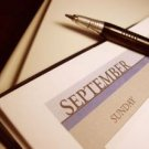 Motivational Calendar