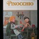 Pinocchio Izawa Hijikata Puppet Blue Fairy Real Boy HC