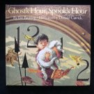 Ghost's Hour Spook's Hour Bunting Carrick Boy Dog 1987