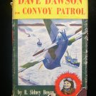 Dave Dawson on Convoy Patrol Sidney Bowen Vintage HCDJ