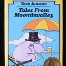Tales from Moominvalley Invisible Child Last Dragon SC