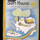 Soft House Steve Futterman Margot Apple Tents 1976 1st