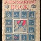 John Martin's Book for Little Children February 1913 SC