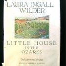 Little House in the Ozarks Laura Ingalls Wilder Hines