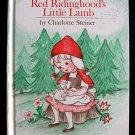 Red Ridinghood's Little Lamb Charlotte Steiner Easter