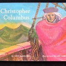 Christopher Columbus Ann McGovern Joe Lasker TW 382 SC