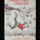 The Wonderful Tumble of Timothy Smith Doris Faber 1958
