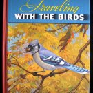 Traveling with the Birds Migration Rudyerd Boulton 1933