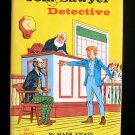 Tom Sawyer Detective Mark Twain Scholastic SC Diamonds
