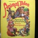 Animal Tales George Duplaix Feodor Rojankovsky Vintage