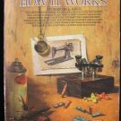 How It Works Volume 2 Martin Keen Machines Engines 1976