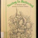 Seeing is Believing Shub Isadora Gnome Leprechaun 1979