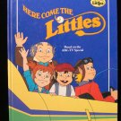 Here Come the Littles ABC TV Special Carlson 1984 HC