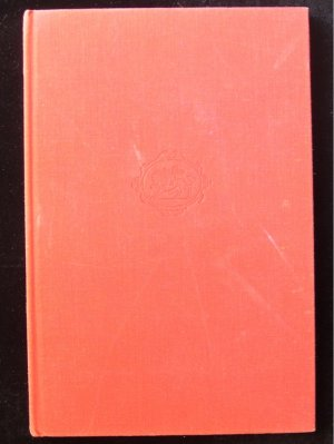 The Outer Land and Other Poems Louis Grudin Vintage HC