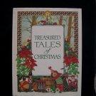 Treasured Tales of Christmas Deborah Apy 1980 Holidays