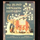 The Blind Men and the Elephant Janice Holland Quigley