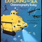 Exploring the Sea Oceanography Today McNaught Science