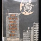 The Witch Who Lives Down the Hall Guthrie Halloween HC