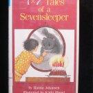 7X7 Tales of a Sevensleeper Johansen Bhend HCDJ 1989