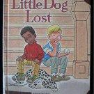 Little Dog Lost Adelaide Holl Harry Carter Vintage HC