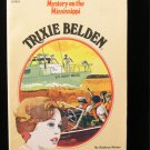 The Mystery on the Mississippi Trixie Belden #15 Kenny
