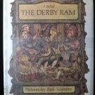 The Derby Ram Ballad Rick Schreiter Vintage HCDJ 1969