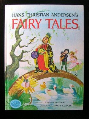 Hans Christian Andersen's Fairy Tales Morel Baudoin HC