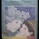 The Snow Queen Andersen Amy Ehrlich Jeffers 1st Print