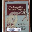 The Case of the Stolen Bagels Colman Grant Vintage 1977