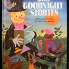 366 Goodnight Stories Tales and Poems for the Voung HC