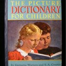 The Picture Dictionary for Children Watters Courtis HC
