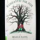 Fantastic Mr. Fox Roald Dahl Donald Chaffin 1970 HCDJ