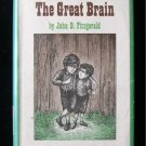 The Great Brain John Fitzgerald Mercer Mayer Boy Genius
