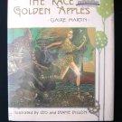 The Race of the Golden Apples Leo Diane Dillon HCDJ