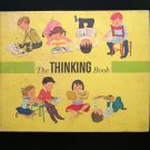 The Thinking Book Adelaide Holl Dagmar Wilson Vintage