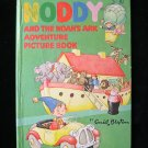 Noddy and the Noah's Ark Adventure Picture Book Blyton