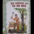 Dan Frontier and the New House Hurley Simmons Vintage