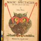 The Magic Spectacles and Other Easy to Read Stories HC