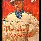 Theodore Roosevelt Discovery Book Beach Hutchinson HC