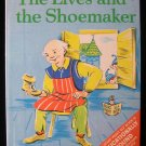 The Elves and the Shoemaker Esther Friend Elf Book 1966