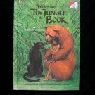 Tales from the Jungle Book Kipling Looking Glass 1985