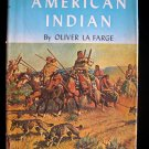 A Pictoral History of the American Indian La Farge HCDJ