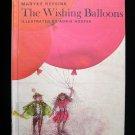 The Wishing Balloons Adrie Hospes Maryke Reesink 1971