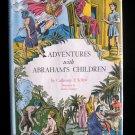Adventures With Abraham's Children Catherine Sellew HC