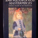 Impressionist Masterpieces National Gallery of Art HCDJ